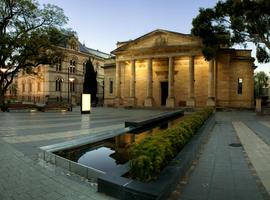 Art Gallery South Australia Adelaide