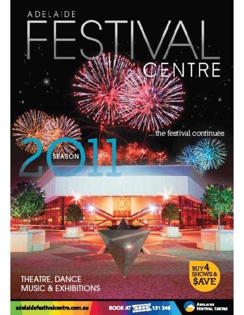 Adelaide Festival Guide